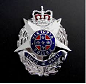 vic pol badge