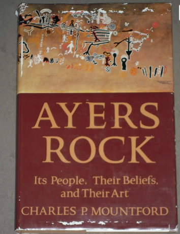 ayers book