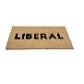 liberal doormat