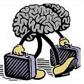 brain drain III