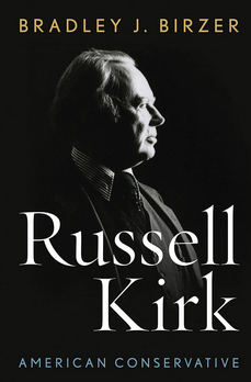kirk book