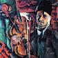 soviet violin II
