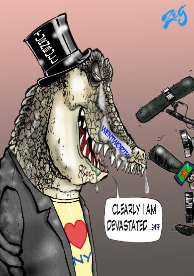 zeg croc