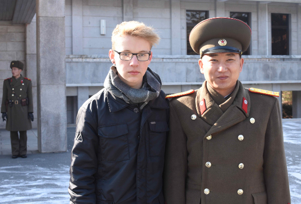 Inside North Korea: the Land Where Lies Are King – Quadrant
